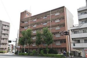 ルシェール江古田