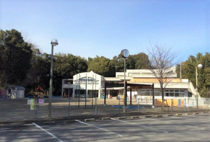 幼稚園・保育園 【保育園】下根保育園まで1040m