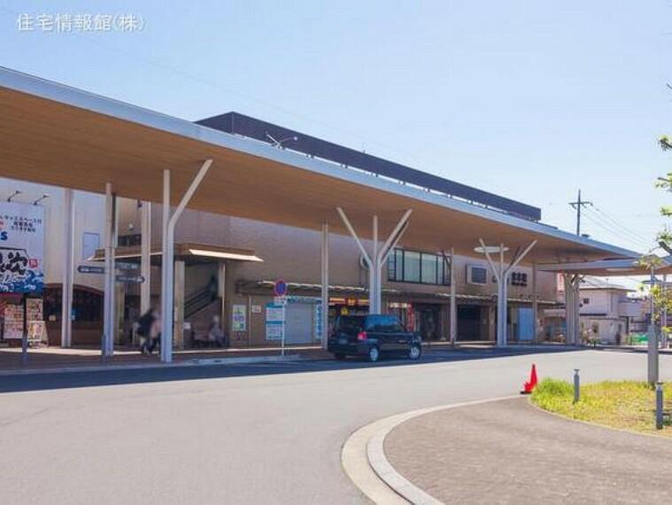 高崎線「北本」駅 距離960m