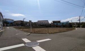 横浜市鶴見区東寺尾6丁目