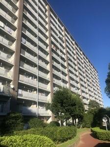 新松戸南パークハウスA棟