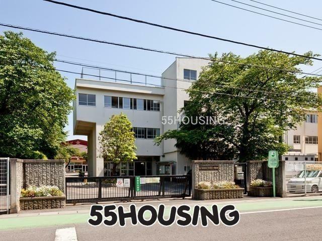 小学校 さいたま市立太田小学校 徒歩9分。