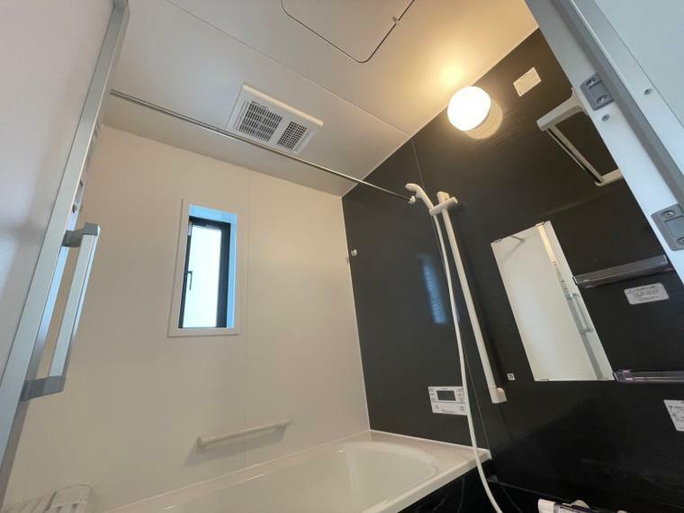 浴室 浴室乾燥機付き(乾燥・暖房・涼風・換気)