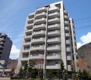 ライオンズマンション札幌定山渓弐番館