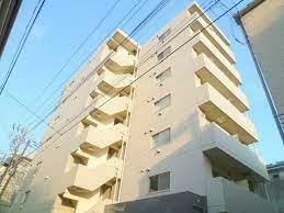 スカイコート錦糸町