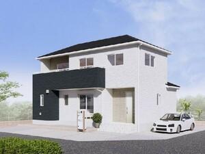 深谷市原郷 A号棟「全5邸」ファイブイズホームの新築物件