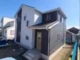栃木市平柳町2丁目 A号棟ファイブイズホームの新築物件