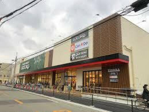 スーパー Foods Market SATAKEビエラ千里丘店