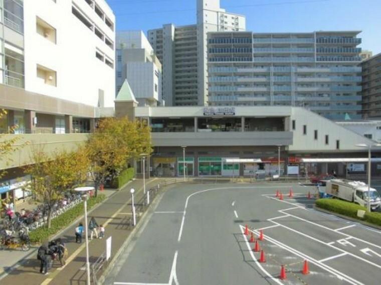 阪急電鉄千里線「山田」駅