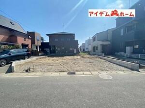 岡崎市赤渋町字蔵西