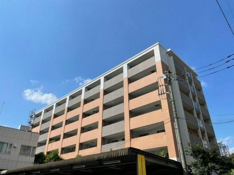 朝日土地建物 中山店