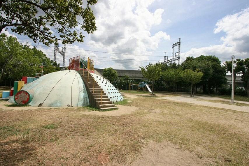 公園 【公園】牛之口公園まで930m