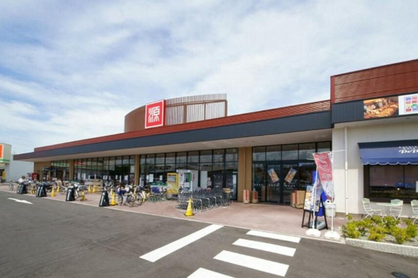 スーパー 【スーパー】松源西之内店まで990m