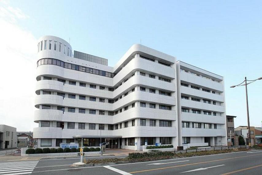 病院 【総合病院】京都九条病院まで300m