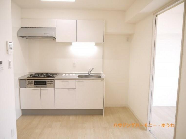 キッチン イメージ画像となります。実際とは異なりますので、ご注意ください!