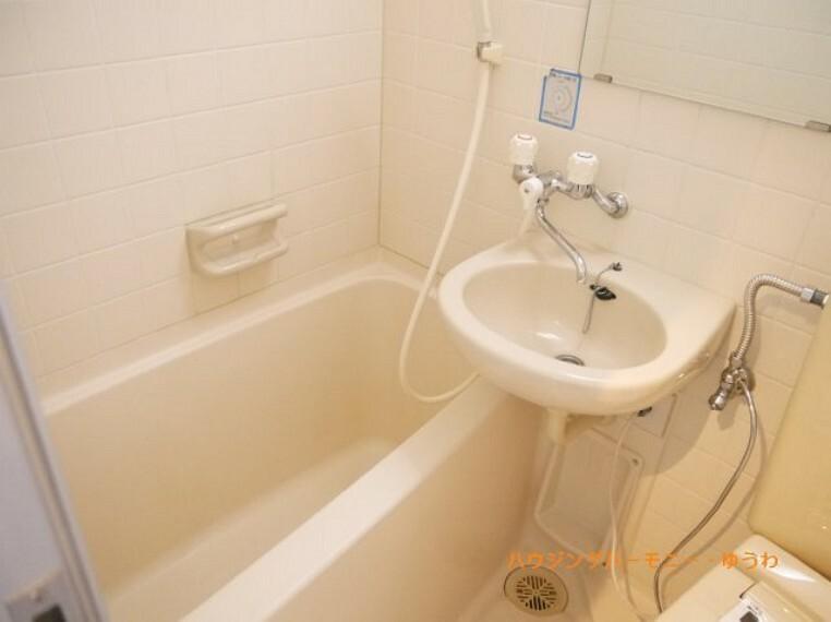 浴室 イメージ画像となります。実際とは異なりますので、ご注意ください!