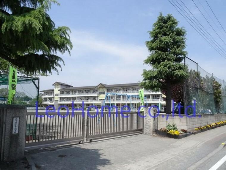 小学校 【小学校】高崎市立 倉賀野小学校まで1174m