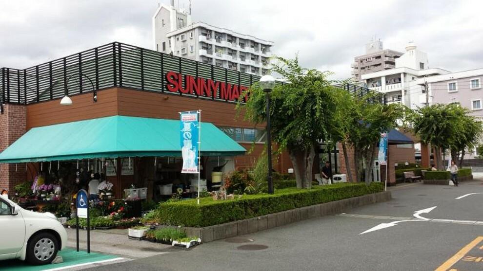 スーパー 【スーパー】サニーマート高須店まで2340m