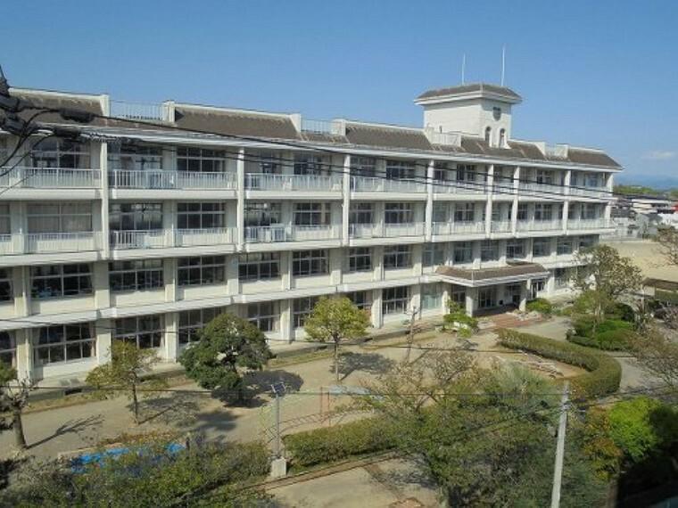 小学校 【小学校】昭和小学校まで607m