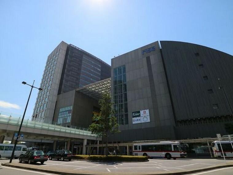 ショッピングセンター 二子玉川ライズ・ショッピングセンター 約1400m