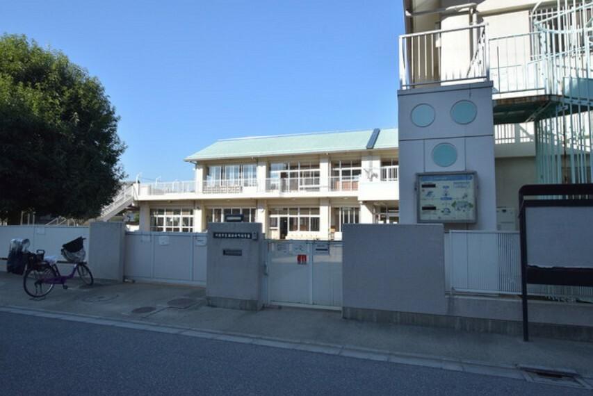 幼稚園・保育園 脇田新町保育園