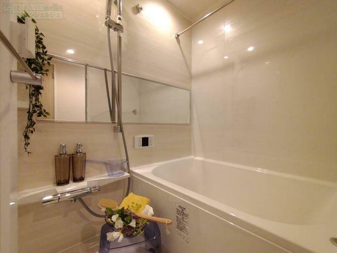 浴室 《浴室》※2021年10月11日撮影