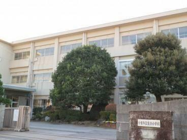 小学校 千葉市立生浜小学校 徒歩7分。