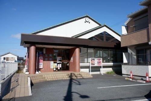 郵便局 千葉生実郵便局 徒歩13分。