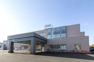 病院 石狩病院