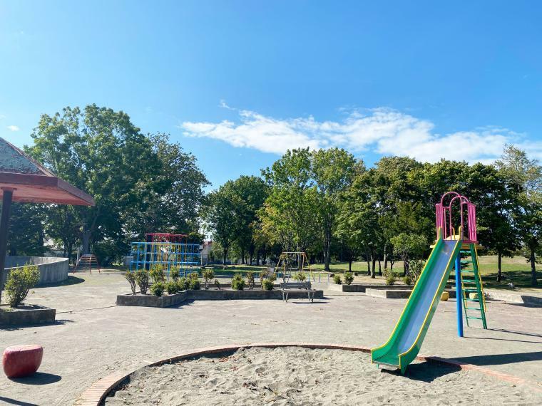 公園 紅葉山公園