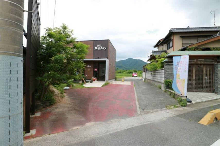 CAFE麓
