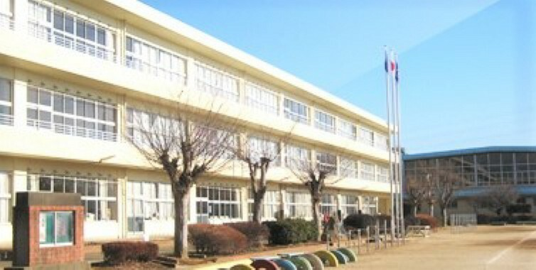 小学校 【小学校】牛久市立向台小学校まで836m