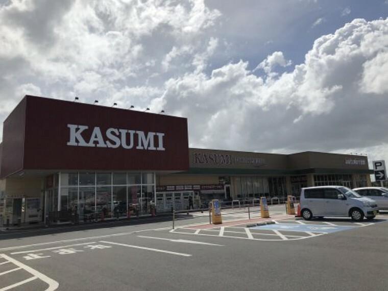 スーパー 【スーパー】カスミ フードスクエア牛久刈谷店まで1979m