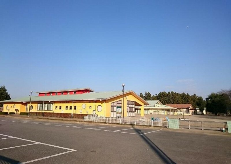 【保育園】社会福祉法人聖朋会美並未来みなみ保育園まで5427m