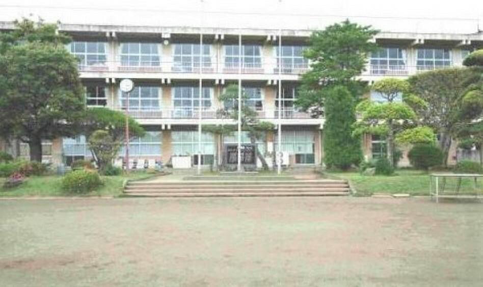 中学校 【中学校】土浦市立土浦第五中学校まで2405m