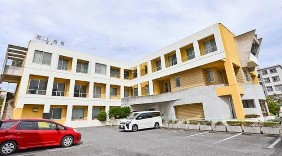 病院 【総合病院】野上病院まで5535m