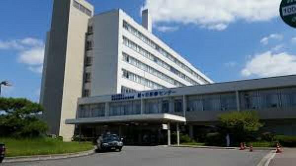 病院 【総合病院】星ヶ丘医療センターまで1267m