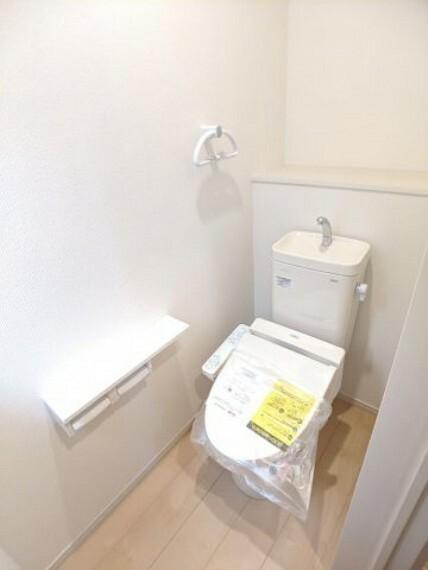 同社施工例シャワートイレ