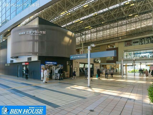 東急田園都市線「たまプラーザ」駅 距離2440m