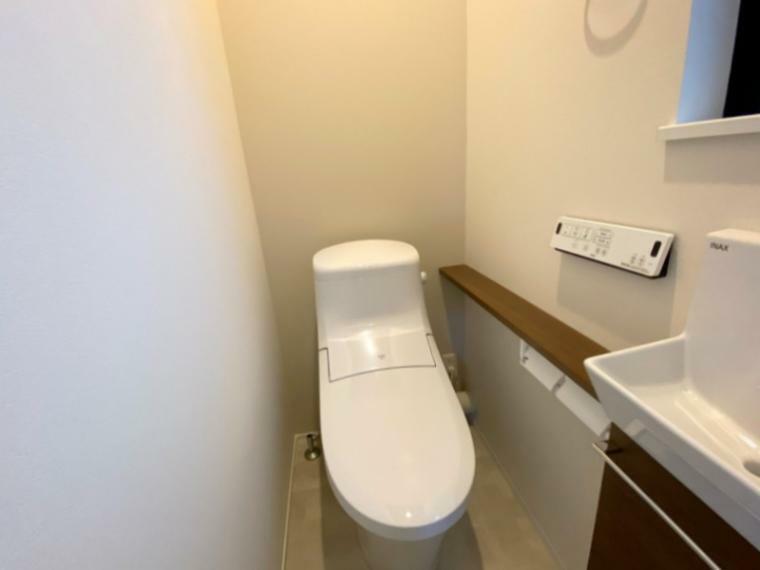 トイレ リクシル製トイレ