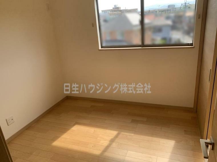 洋室 2階洋室4.5帖