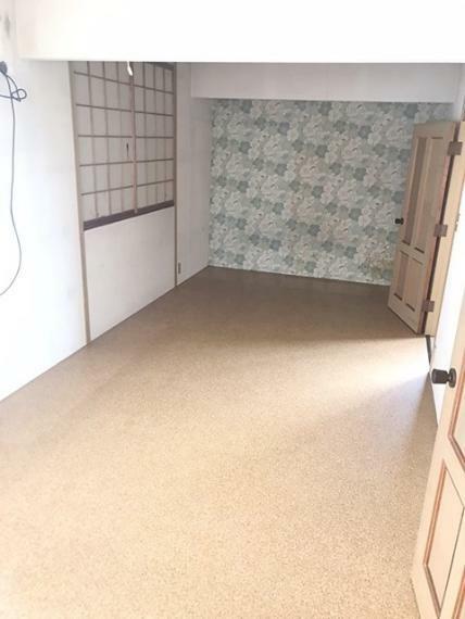 洋室 2階11.3帖