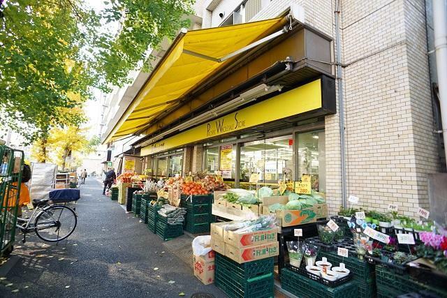 スーパー ●肉のハナマサ動坂店