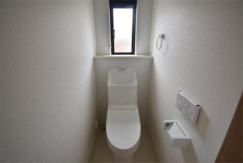 トイレ 【施工例】2Fキッチン