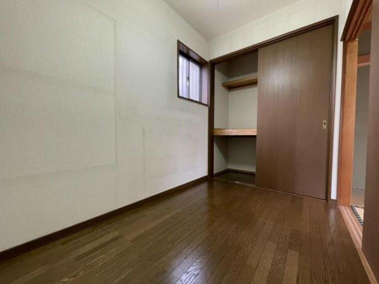 構造・工法・仕様 奥様にも嬉しい家事室付き。収納スペースとしても使えます。