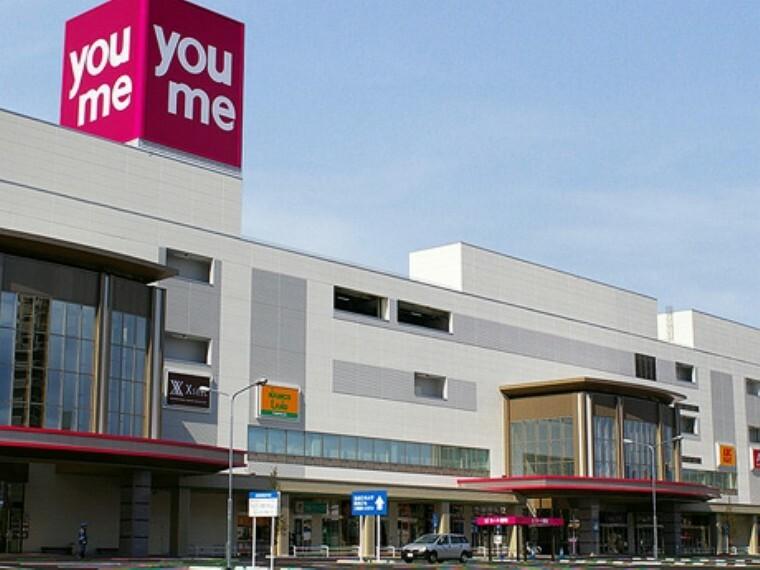 ショッピングセンター ゆめタウン 広島