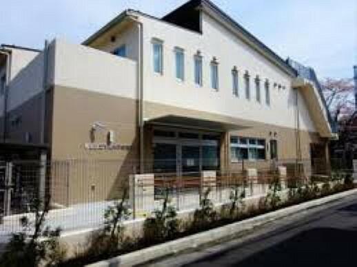 幼稚園・保育園 下高井戸保育園まで347mです。