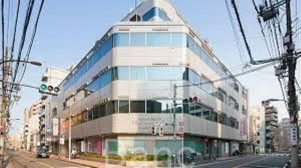 病院 医療法人社団森と海東京東京蒲田病院 徒歩28分。