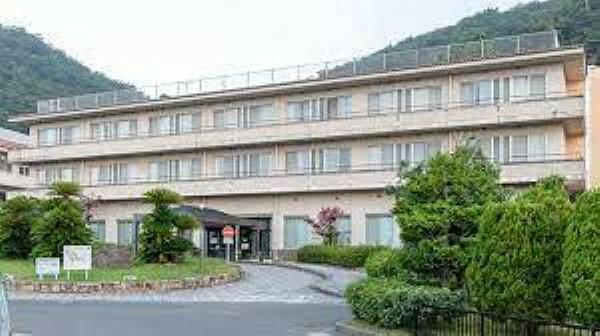 病院 【総合病院】ヴォーリズ記念病院まで915m