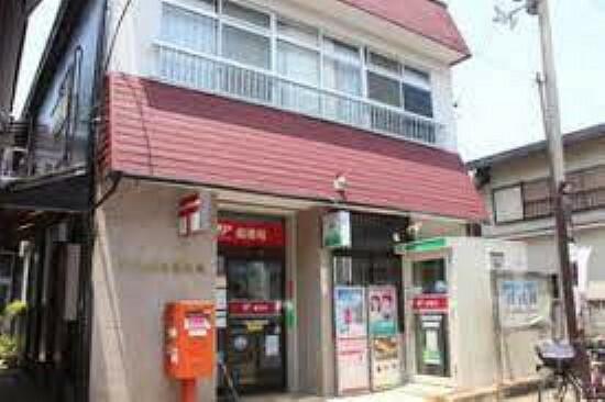 郵便局 【郵便局】八幡池田郵便局まで1398m